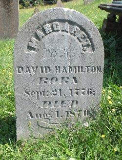 Margaret <I>Hamilton</I> Hamilton