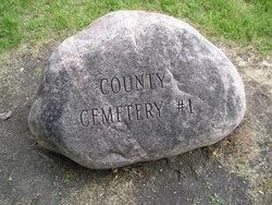 Cass County Cemetery #1