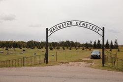 Marwayne Cemetery