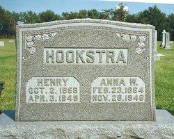 Henry Hookstra
