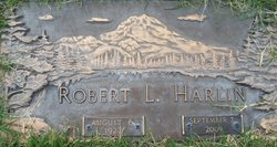 Robert L Harlin