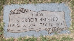 S. Garcia Halsted