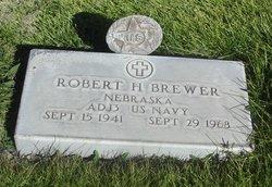 Robert H. Brewer