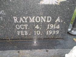Raymond A. Olson