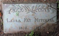 Laura Fay Mitchell