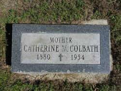 """Catherine McKenzie """"Kate"""" <I>Duane</I> Colbath"""