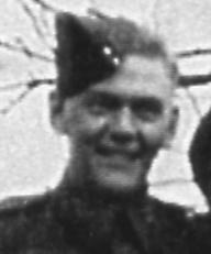 Signalman Reuben Lee Aspholm