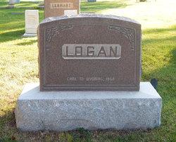 Elizabeth <I>Walker</I> Logan