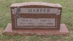 Emma G. Harper