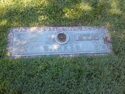 Thelma Frances <I>Caudill</I> Barker