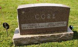 Lorna C. <I>Snider</I> Core