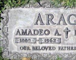 Amadeo A. Aragon
