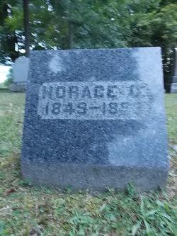Horace Beals