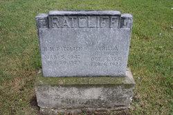 Avrilla Ratcliff