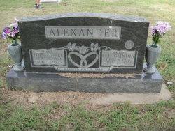 Lee Clinton Alexander