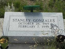 Stanley Gonzales