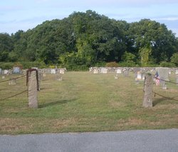 Allens Neck Friends Cemetery
