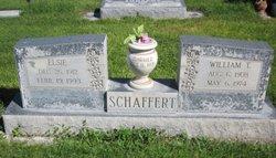 William T. Schaffert