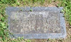 Robert E. Lager