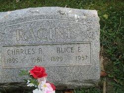 Alice Racine