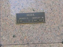 Shirley M <I>Gath</I> Berk