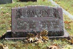 Asenath <I>Delano</I> Bacon