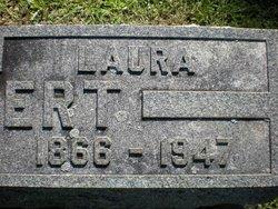 Laura <I>Burlingham</I> Swikert
