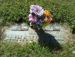 Sara G. <I>Stancliff</I> Haught