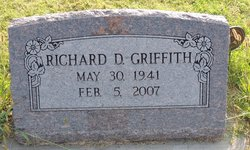 "Richard Deaton ""Dick"" Griffith"