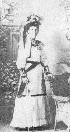 Amanda Mayhayley Lancaster