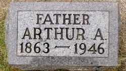 Arthur Albert Lowcock