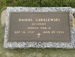 Daniel Gerszewski