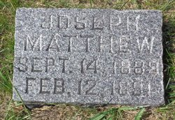 Joseph Matthew Harrahill