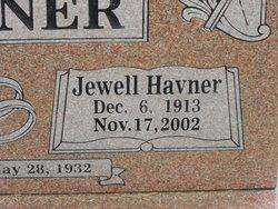 Jewell <I>Damon</I> Havner