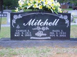 Charlie E. Mitchell