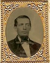 Alonzo Howard Adams