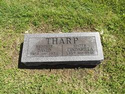 William David Tharp