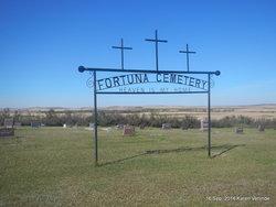 Fortuna Cemetery