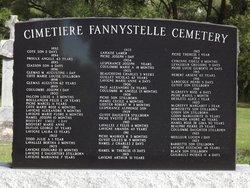 Fannystelle Cemetery