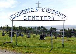 Sundre Cemetery
