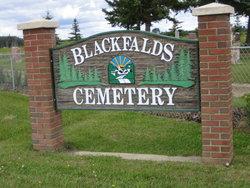 Blackfalds Cemetery