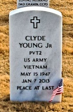 Clyde Young