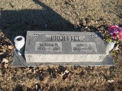 James Gilbert Proffitt