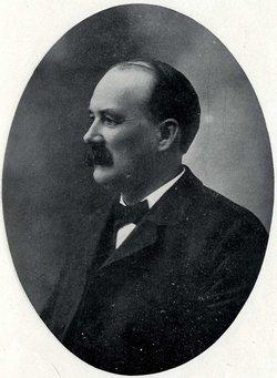 John Hastings Merrifield