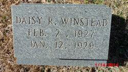Daisy R. Winstead
