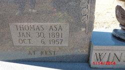Thomas Asa Winstead