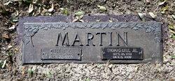 "Helene H. ""Tootie"" Martin"