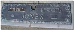 Ann Lorraine <I>Prewitt</I> Jones