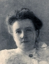Jennie Amelia <I>Hanson</I> Ohlson