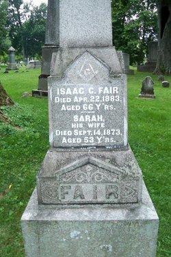 Isaac C Fair